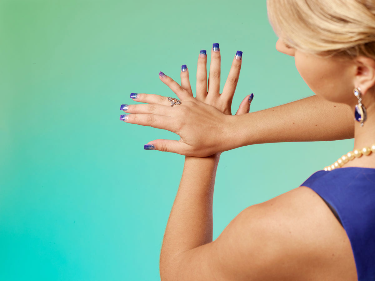 Aesthetic Studio | Sculpted Nails